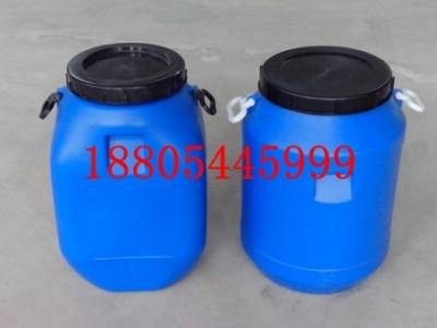 50升方开口塑料桶,50kg塑料桶